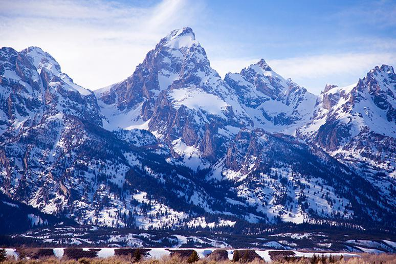 Wyoming: Jackson Hole (Jackson)
