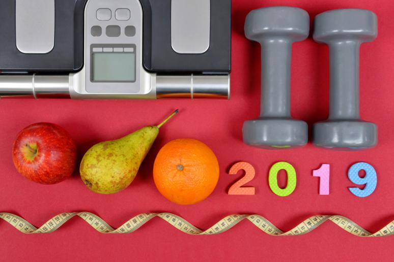 Weight Loss Tips Everyone Needs to Know for 2019