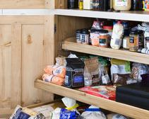 8 Steps Towards an Organized Pantry