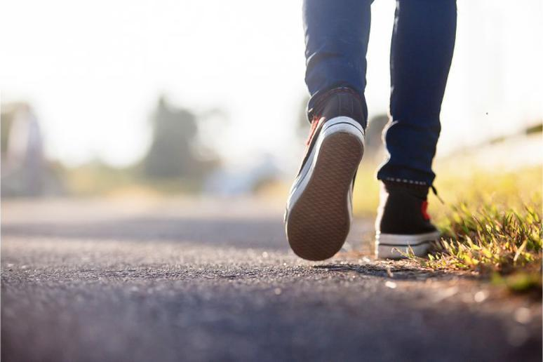 Increase the Number of Steps You Take