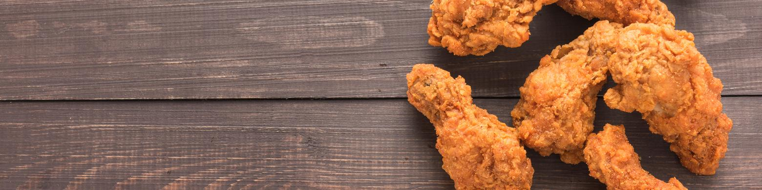 The One Reason Restaurant Fried Chicken Tastes Better Than Yours