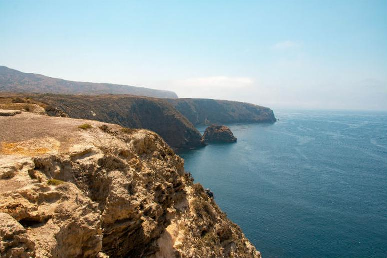 California: Channel Islands National Park