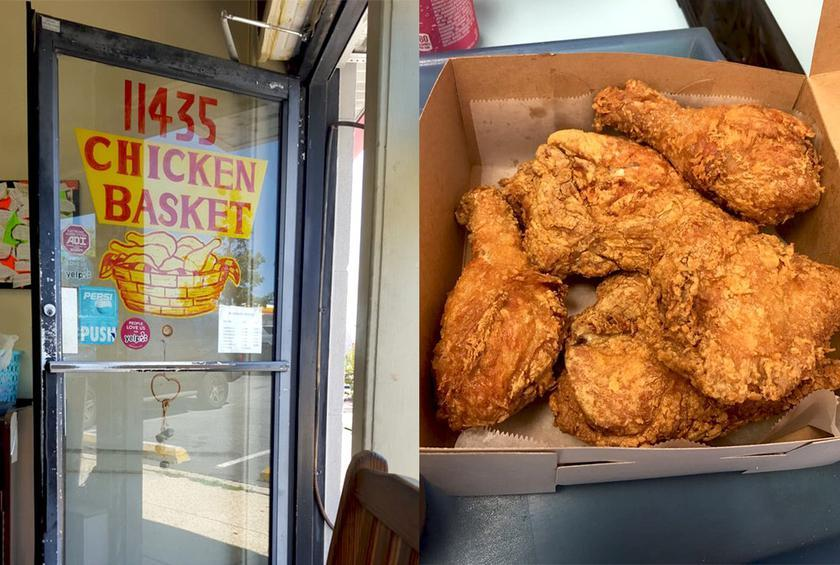The Best Fried Chicken In Every State Gallery