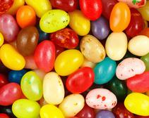 Jelly Belly is trying to appeal to our grownup sensibilities.
