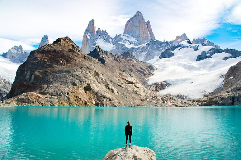 38. Patagonia, Argentina and Chile