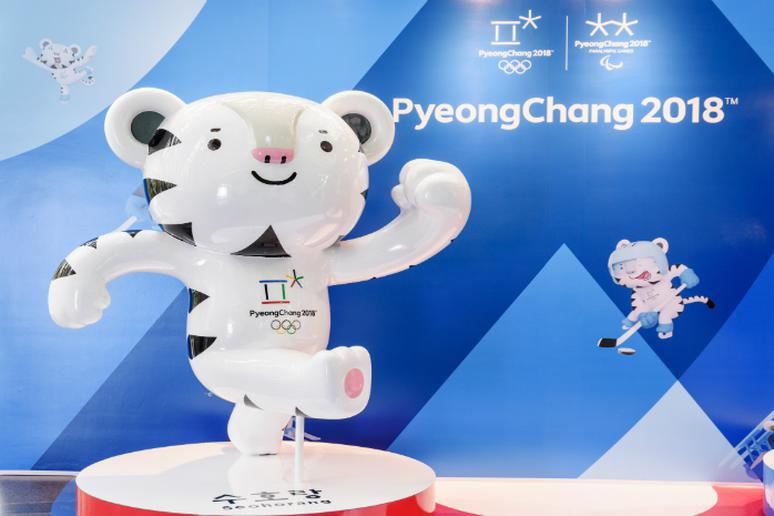 Unlikely Countries in the Winter Olympics