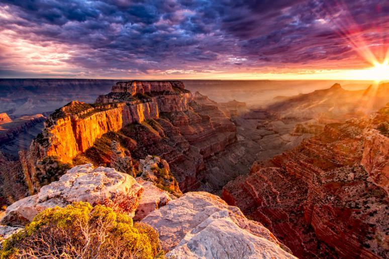 Arizona: Grand Canyon