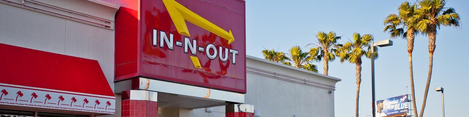In N Out Burger Managers Make 160 000 Per Year