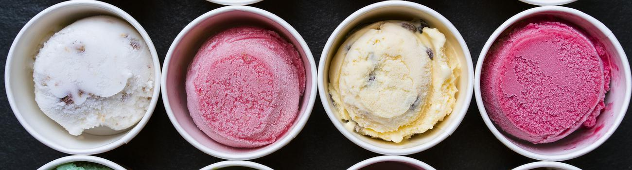 best new ice cream flavors summer