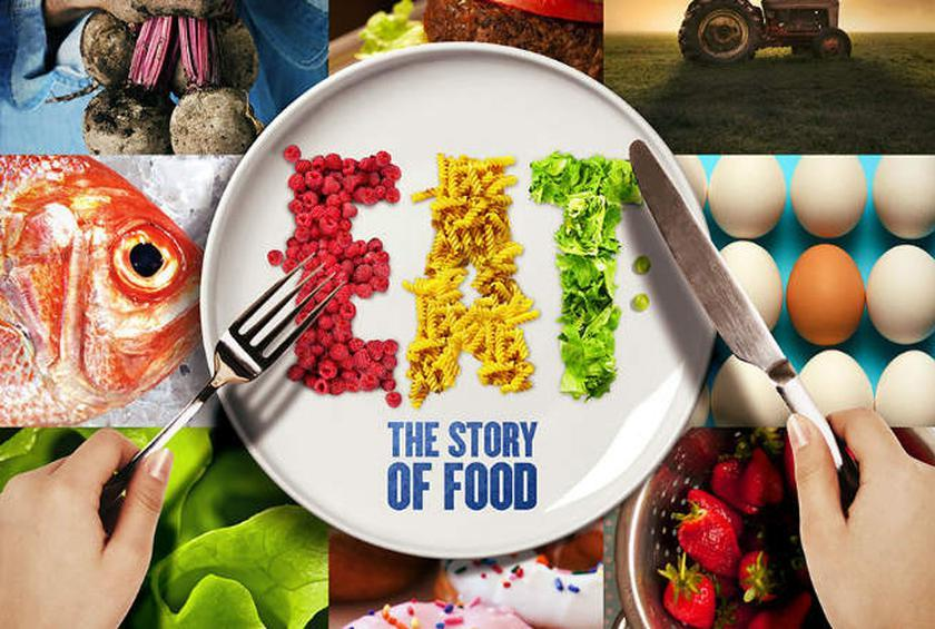 National Geographic Launches Eat The Story Of Food Documentary Series