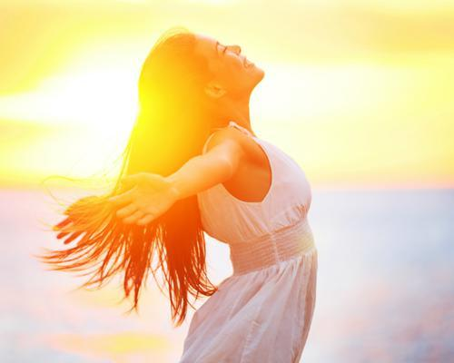 The 25 Amazing Benefits of Sunshine