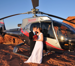 The Craziest Spots to Get Married in America