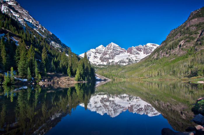 The 10 Best Spring Hikes In The U S The Active Times