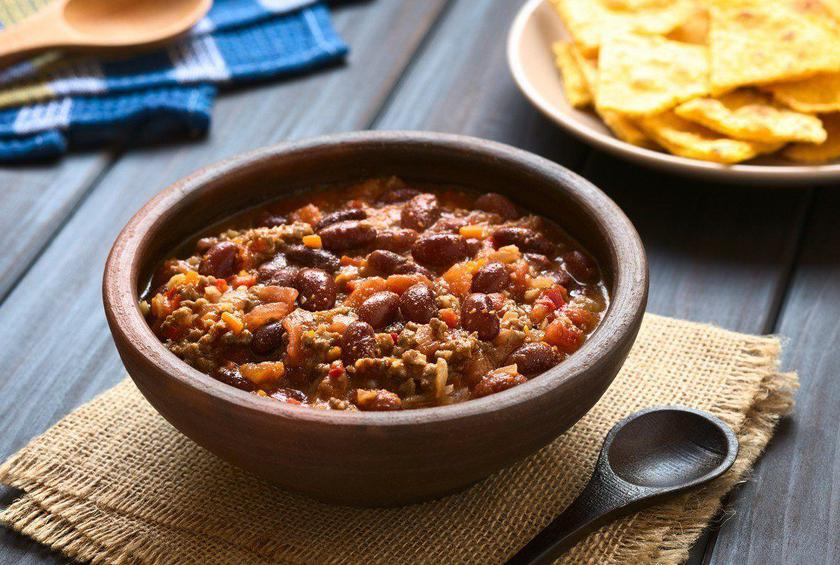 Home - Famous Chili Recipes