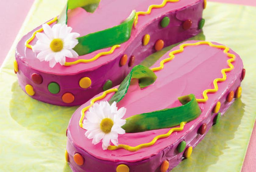 5 Colorful Birthday Cake Recipes For Summer