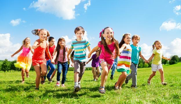 Tips for Keeping Your Kids Fit During the Off Season
