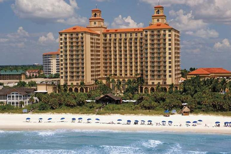 Florida – The Ritz-Carlton, Naples