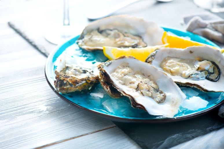 Good: Oysters