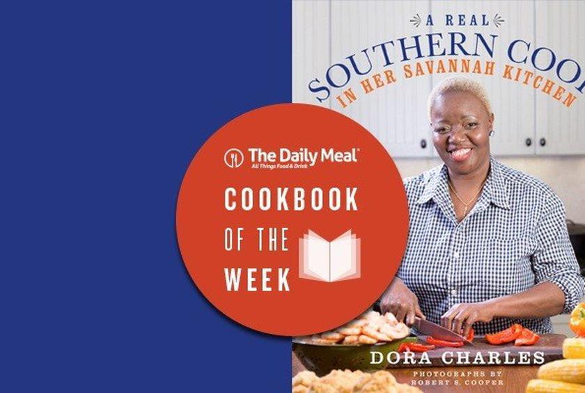 Dora Charles Shows Us What It Takes To Be A Real Southern