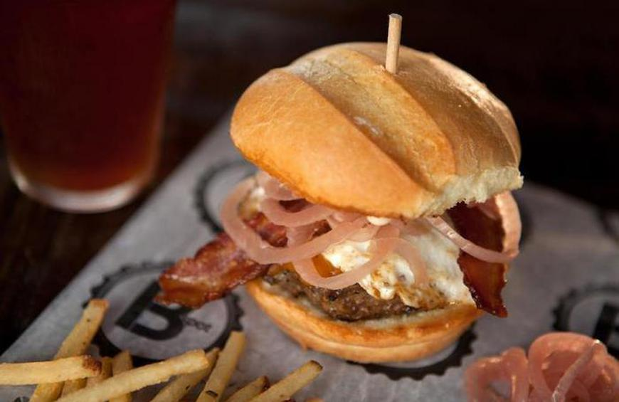 The Best Food and Drink in Ohio for 2019