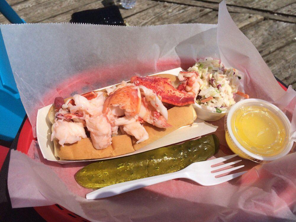 20 Lobster Rolls Worth Traveling To Maine For