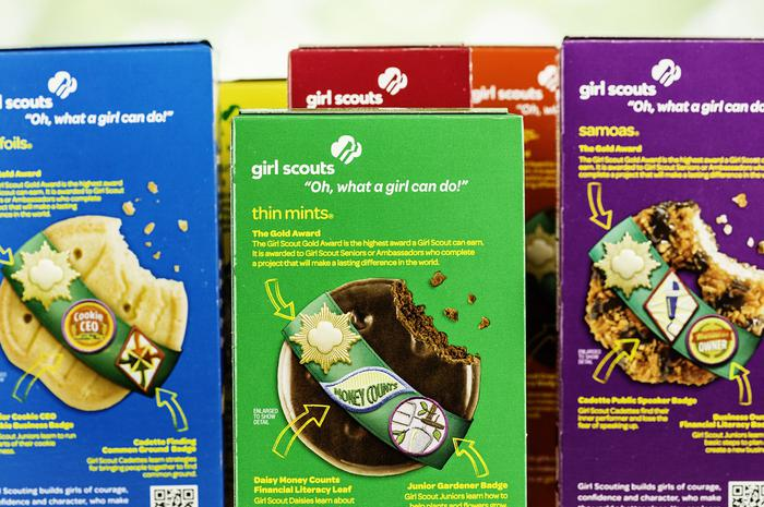 How to Make Your Favorite Girl Scout Cookies at Home Gallery