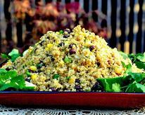 Mexiquinoa Salad