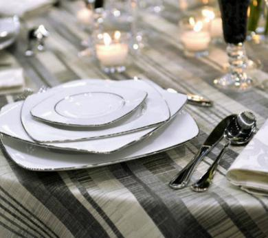 Formal Table Tips