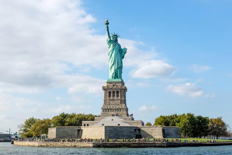 New York – Statue of Liberty