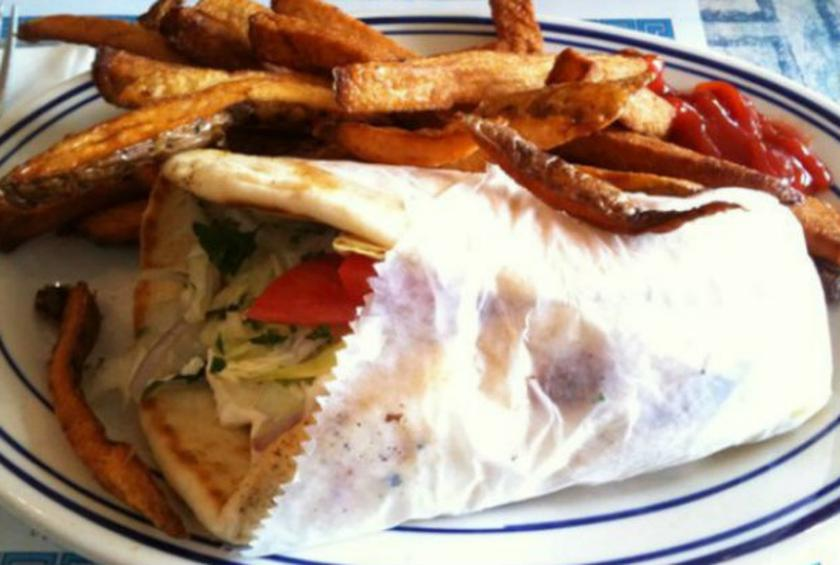 Rino's Place from Top 11 Boston Eateries From 'Diners ...