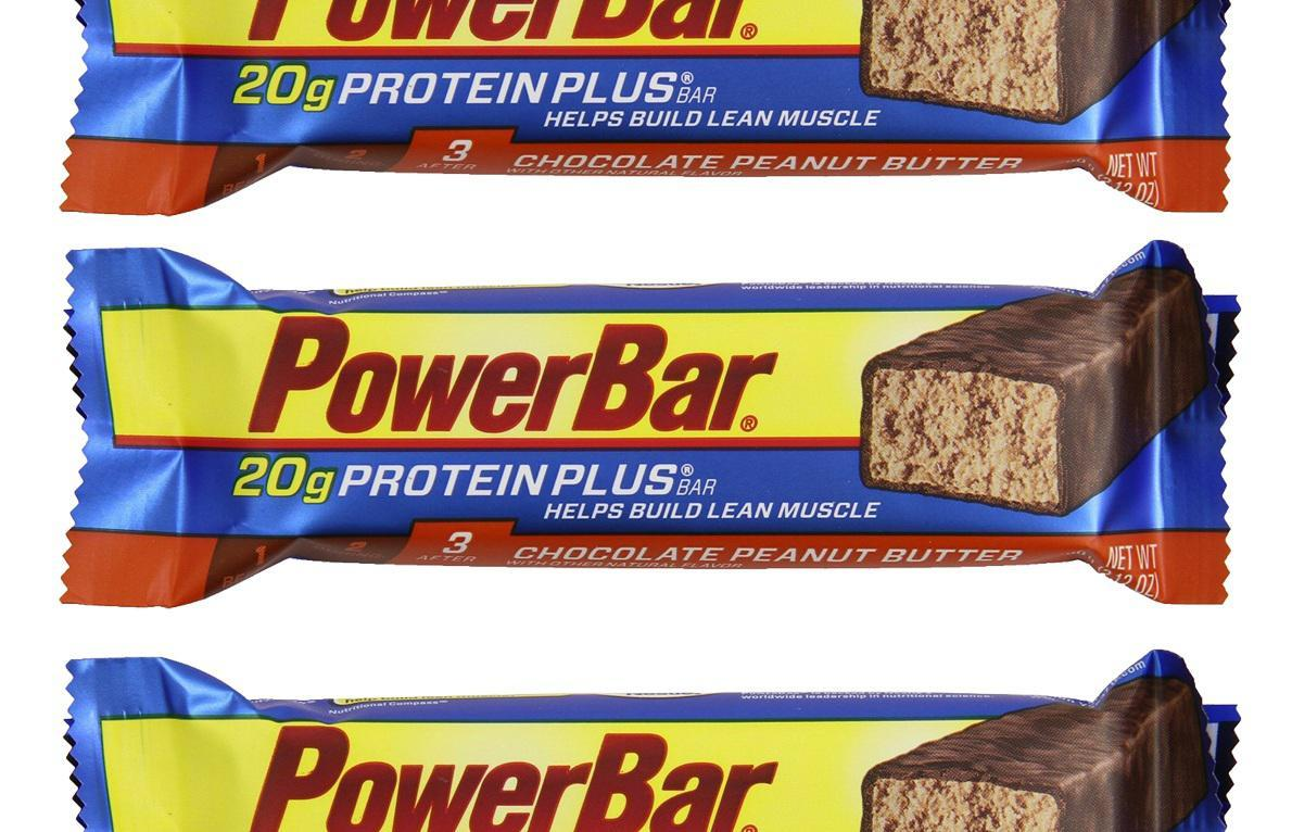 The Healthiest And Unhealthiest Nutrition Bars