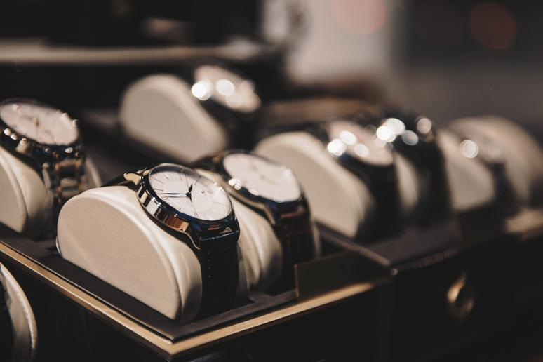 Luxury Items Are Placed Next to Cheaper, Similar Items to Make You Spend