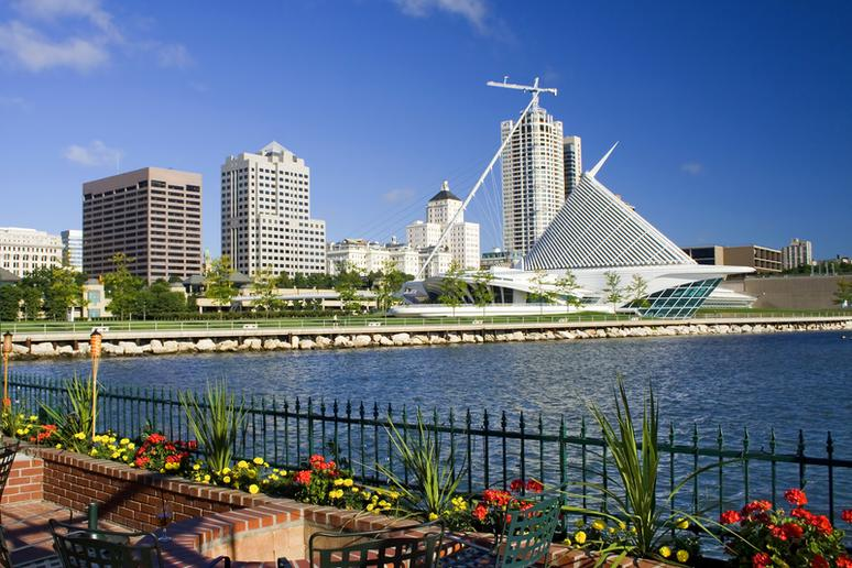 36. Milwaukee, Wisconsin