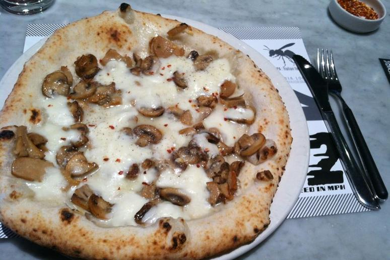 Colorado: Pizzeria Locale, Denver