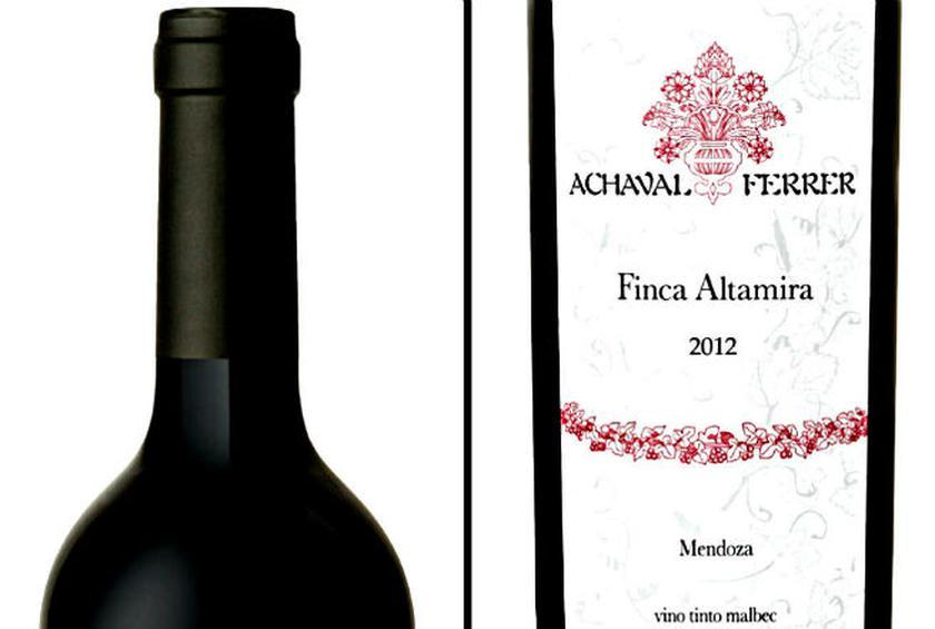 Achaval–Ferrer is Producing Reference Quality Argentine Malbec and More