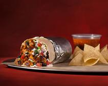 That burrito will actually cost you about quadruple the calories listed.