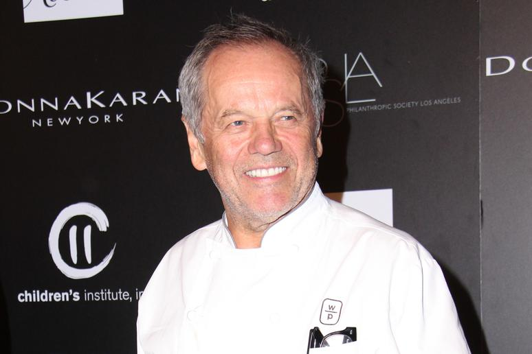 #2 Wolfgang Puck: $75 Million