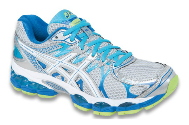 Confinar Conciso Estrecho  Asics Gel-Nimbus 16 from Neutral Running Shoes 2014 - The Active Times