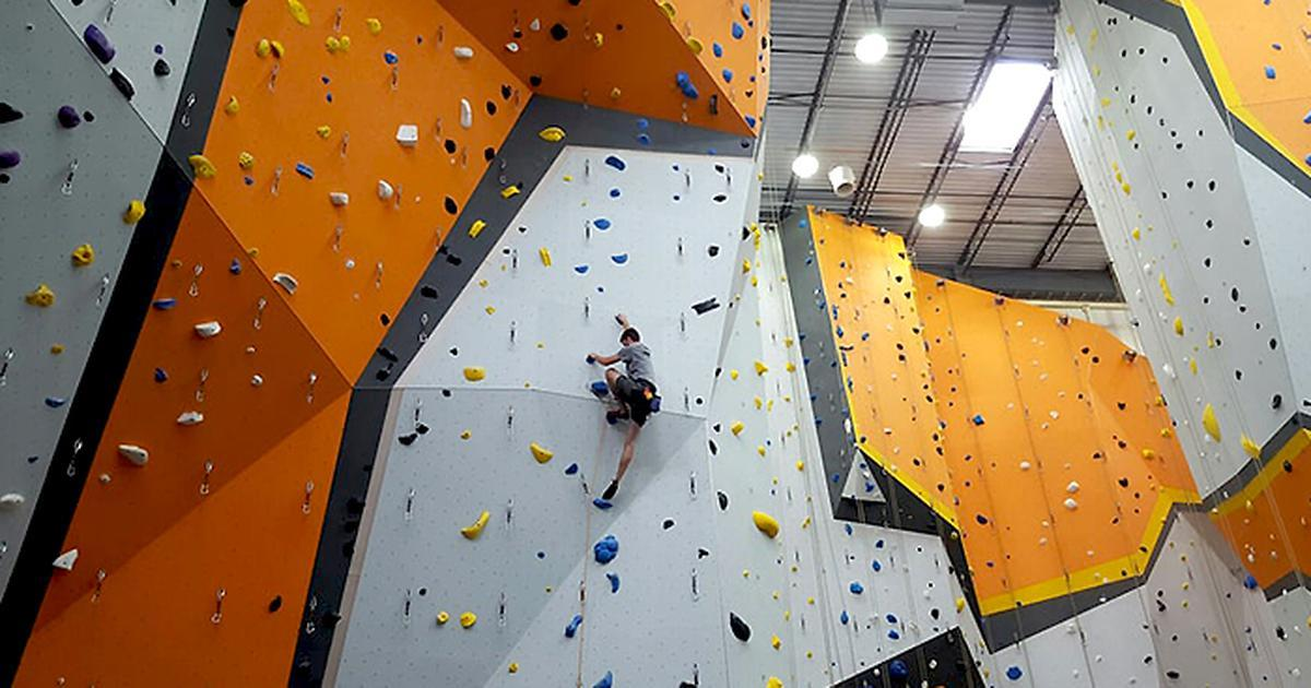 First Ascent – Chicago, Illinois