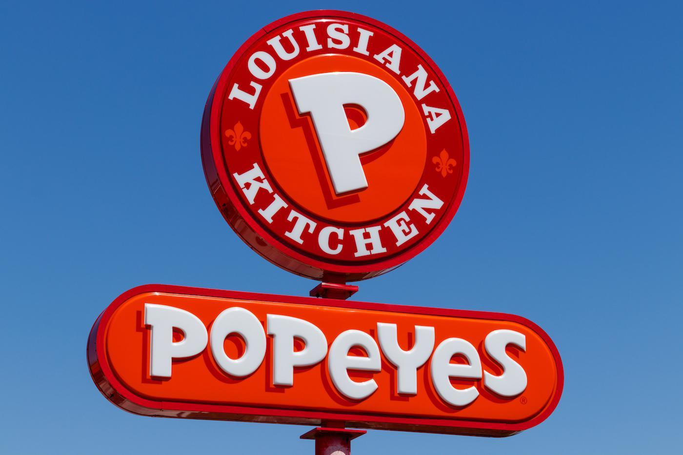Now You Can Pre Order Popeyes Cajun Style Turkeys For Thanksgiving