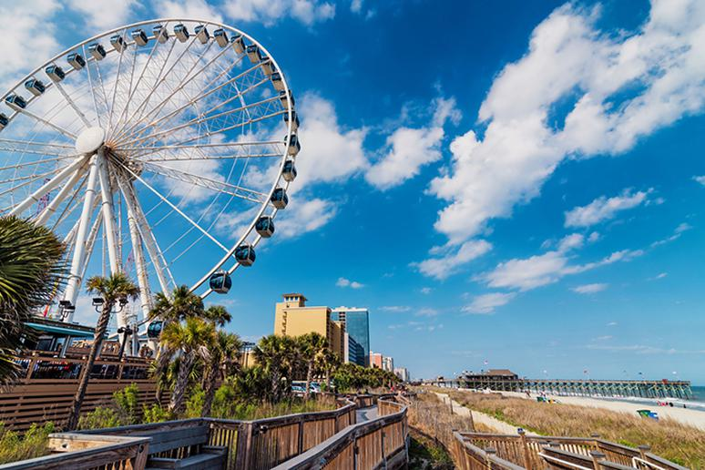South Carolina – Myrtle Beach