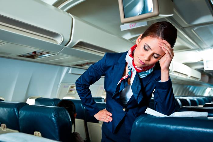 Your Flight Attendant Will Hate It If You Do Any of These Things