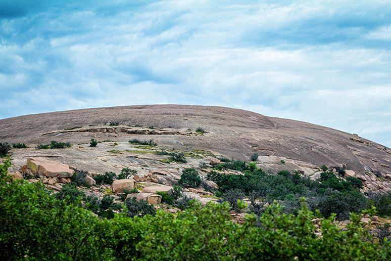 Texas – Enchanted Rock