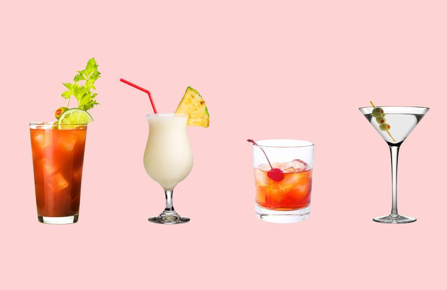 The Fascinating Origins of Your Favorite Cocktails