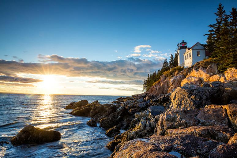 Maine—Bar Harbor