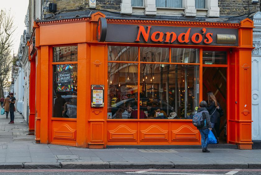 10 Things You Didnt Know About Nandos