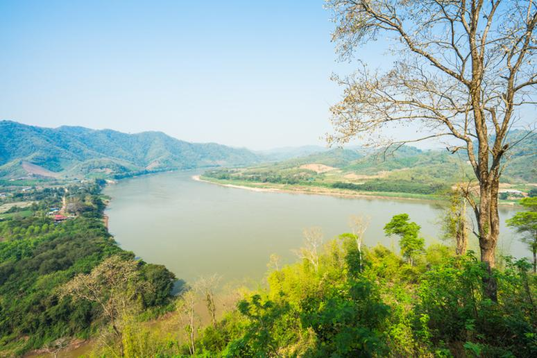 39. Cruise the Mekong River