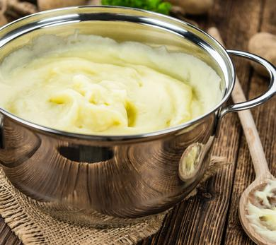 You're Making Mashed Potatoes All Wrong