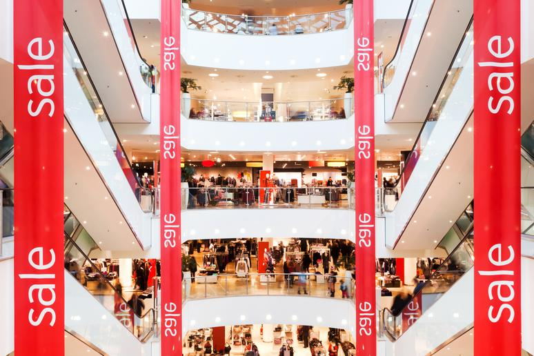 Secrets Shopping Malls Don't Want You to Know