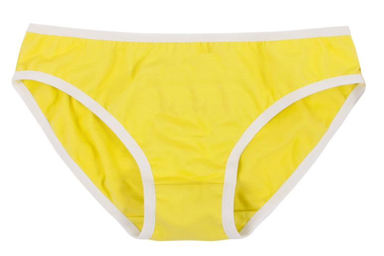Image result for yellow underwear for new years